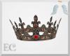 EC| Queen of Hell Crown