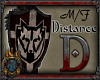 [J] Wolf Back Sh-D