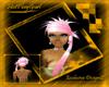 ~hpg~ Pink Ice SACHIKO