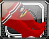 !! Mickey Red Socks