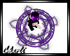 {CS}Purple Aura Ring