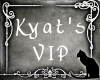 *SK* Kyat's VIP Sticker