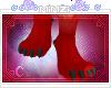☪»Priest M Feet