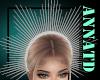 ATD*Sun Headdress Silver