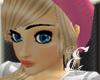 Blonde Nozomi