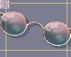 蛋|Tropical Glasses