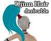 Derivable Djinn Hair