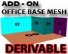 Extra Office Room Addon