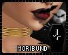 ♆ Queen Gold Collar