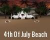 4th Of July Beach *deco*