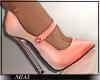 !M! Spring heels 6