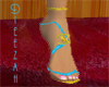 [DIZ] Blulagoon heels
