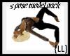 {LL}5 Pose model Pack
