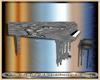 Piano gray reflex