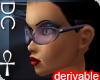 [DC] Sunglasses 2k11