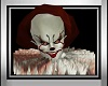 Pennywise Crazed Head