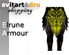 Elrune armour bottom