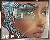 Robotica Blue Visor