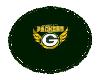 greenbay packers rug