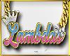 C|Lambda's Fem Gold
