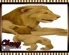 Safari Lion & Baby Lion