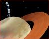 ~R~ Neko space Saturn