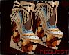 !VR! Wicker Heels