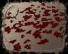 >Q Red Rose Petals