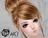 [Aki] Mume Hair #B