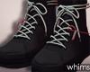 Sassy Sneakers