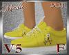 !a Spongebob Sneakers V5