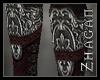 [Z] Ser Drake Boots red