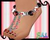 Misfit Fairy Beads