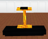Fire Pulpits