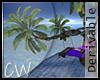 .CW.Aloha-Bed Palms