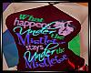 Mistletoe Saying