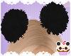 +M/F Panda Ears Band