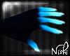[Nish] Styx Paws Hands