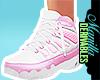 ! Pink Kicks