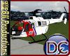 !BK USCG Rescue Copter