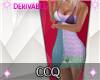 [CCQ]Derv:Layered Dress