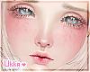 Yuki Skin Blush - Peach