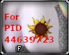 [DIM]Sunflower Pony Mark