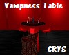 Vampness Table