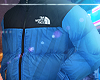 North Face Puff Jacket