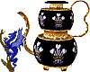 Prince of Wales Teapot