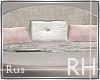 Rus: RH round bed