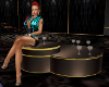 {DS}Dark Elegance Table