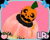 [L] Loli Pumpkin Hat V1