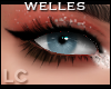 LC Welles Smokey Red